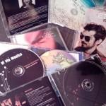 CD impression