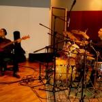 Soundlab session batterie